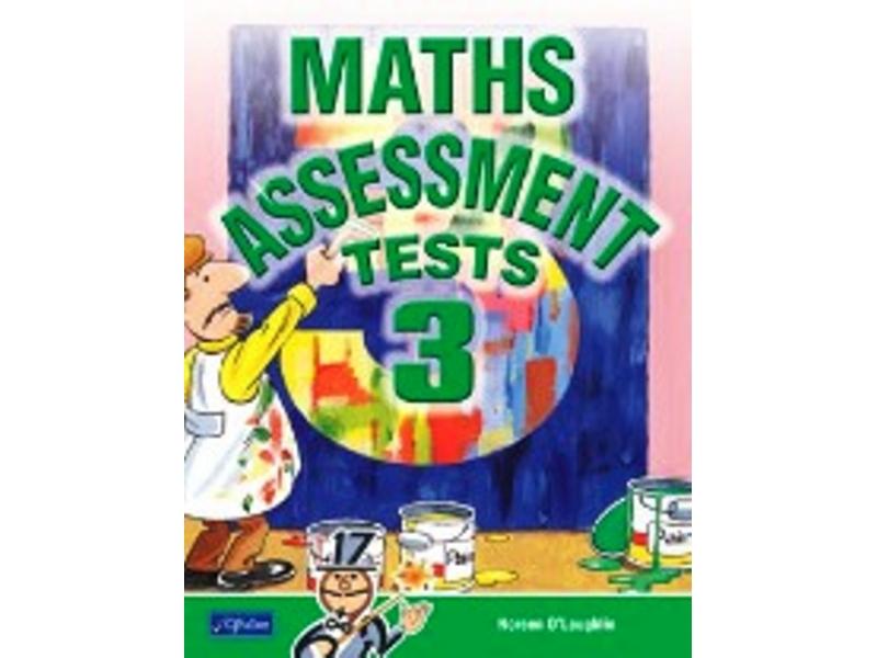 Maths Assessment Tests 3