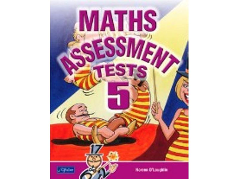 Maths Assessment Tests 5