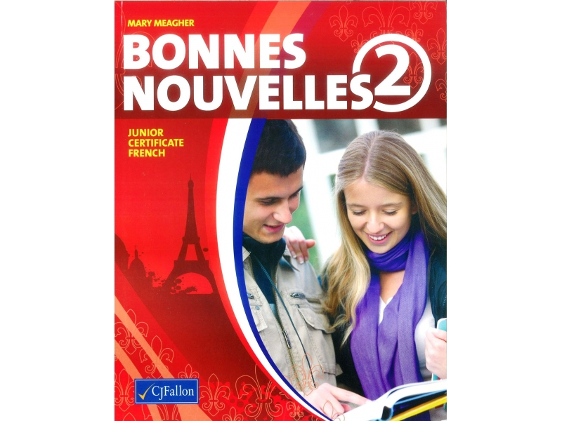 Bonnes Nouvelles 2 Pack - Textbook, Workbook & CDs