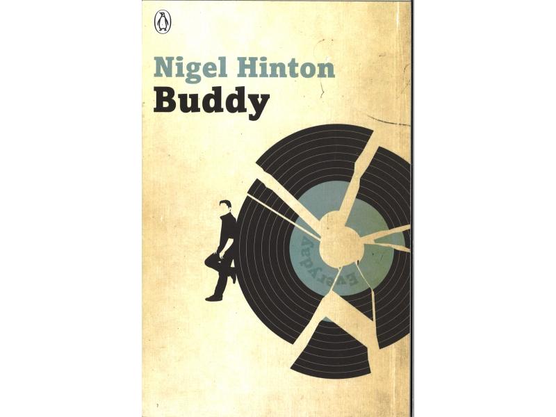 Buddy - Nigel Hinton
