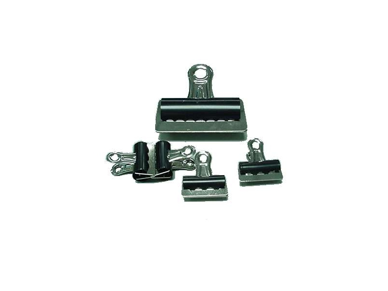 Bulldog Clips 70mm