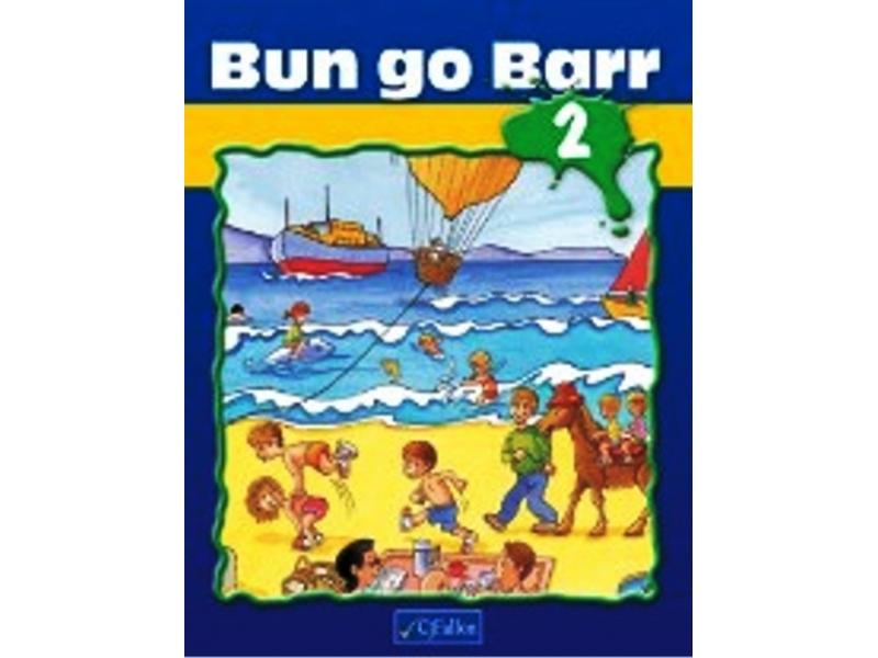 Bun Go Barr 2