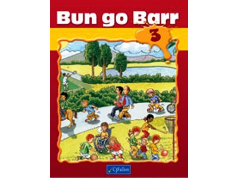 Bun Go Barr 3