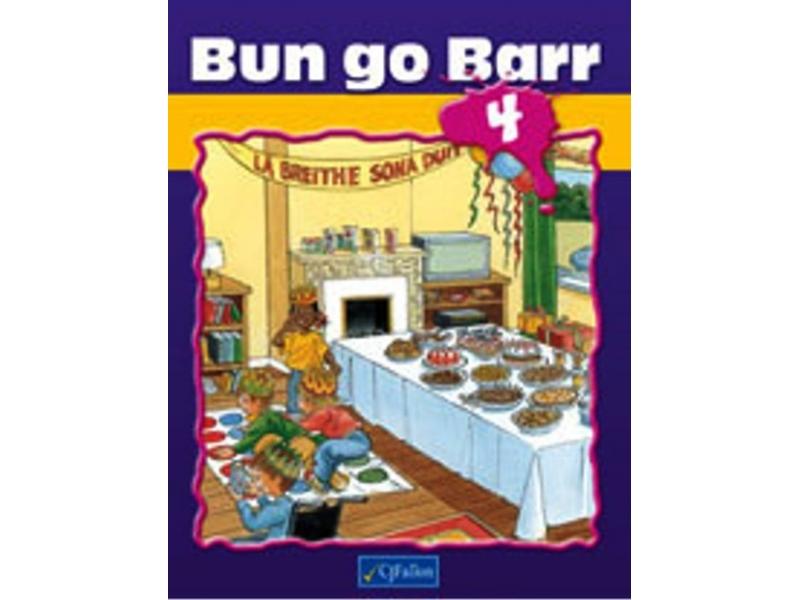 Bun Go Barr 4