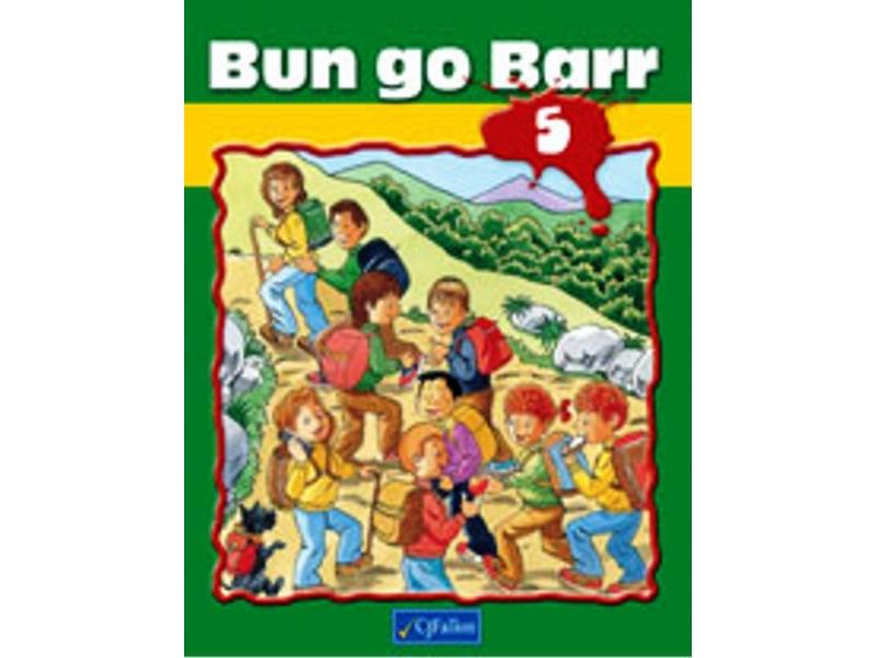 Bun Go Barr 5