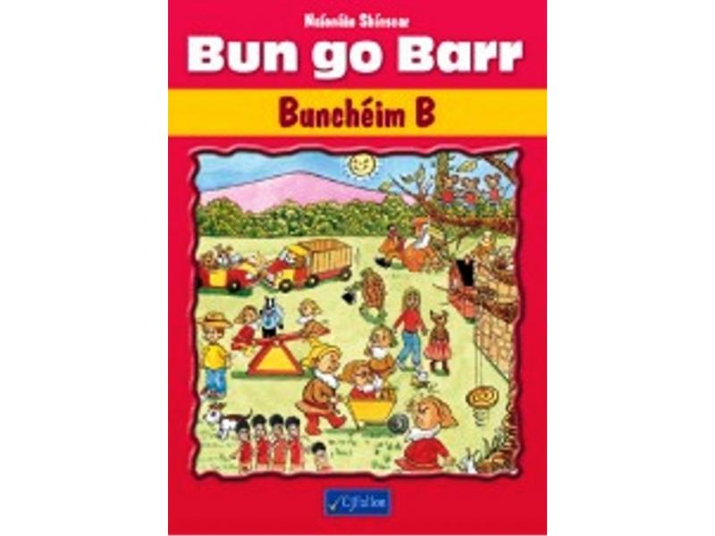 Bun Go Barr Bunchéim B