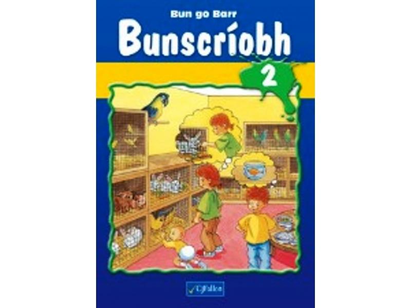 Bun Go Barr Bunscriobh 2