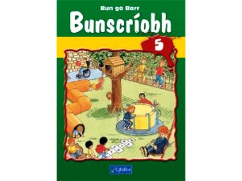 Bun Go Barr Bunscriobh 5