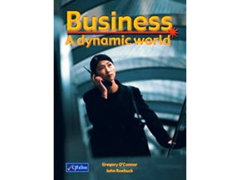 Business A Dynamic World