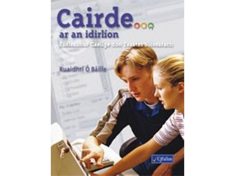 Cairde - Ar An Idirlíon