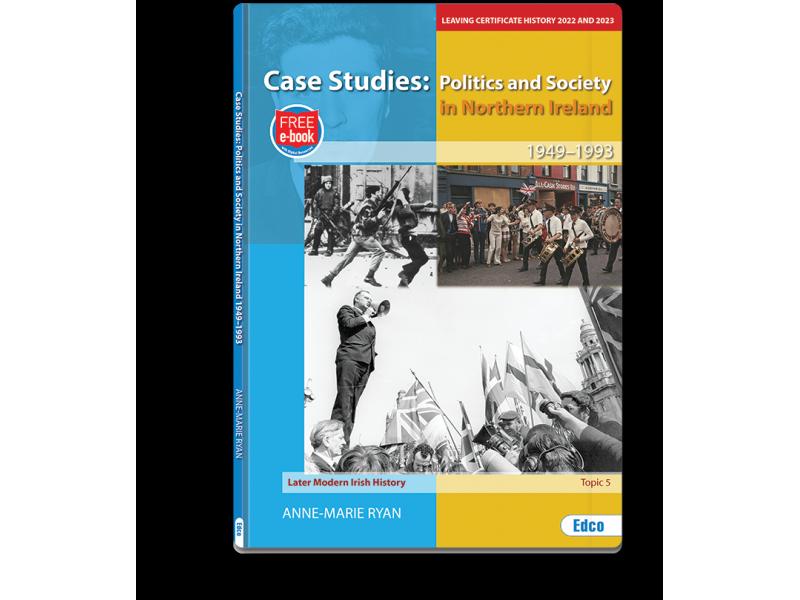 Case Studies 2022-23 P&S In NI 49-93