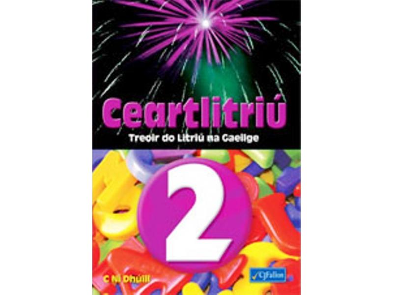 Ceartlitriú 2