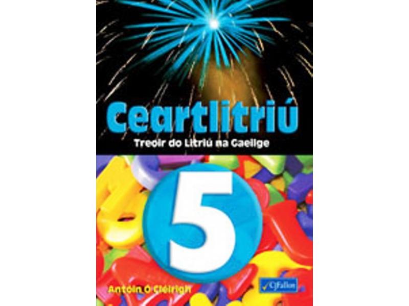 Ceartlitriú 5