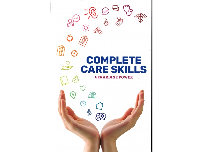 Complete Care Skills Fetac Level 5