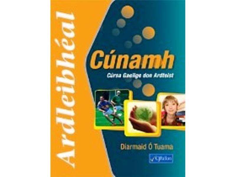 Cúnamh Ardleibhéal - Higher Level