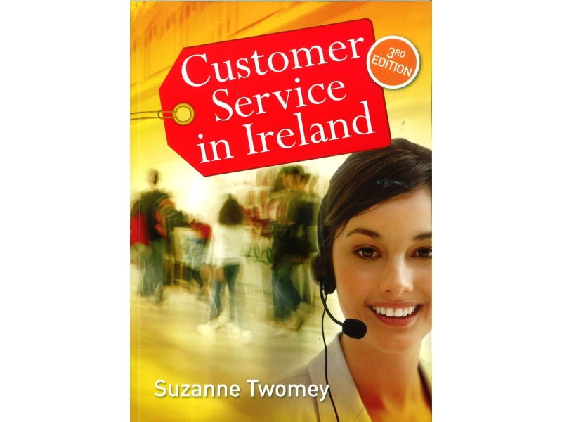 Customer Service In Ireland - 3rd Edition