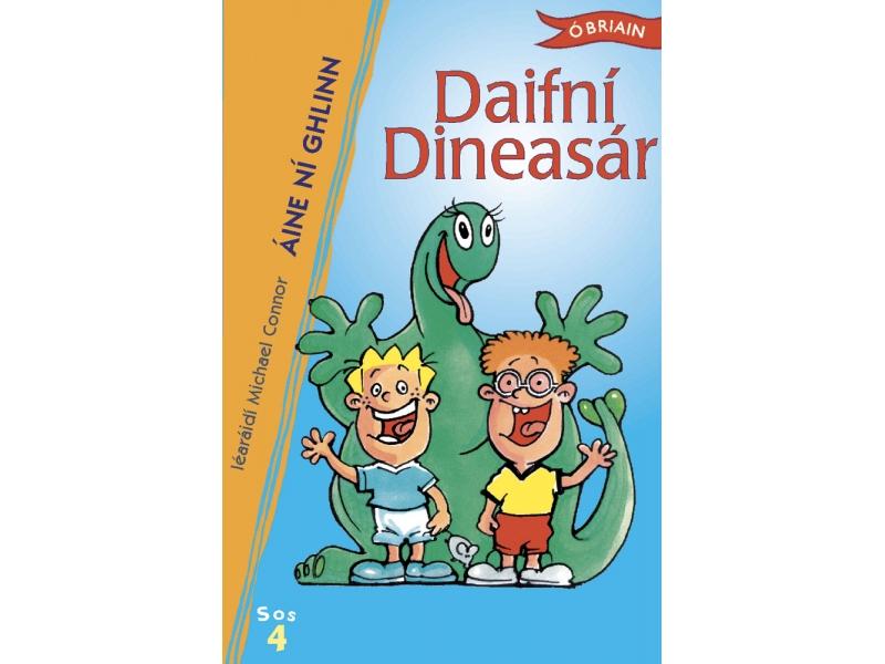 Daifní Dineasár
