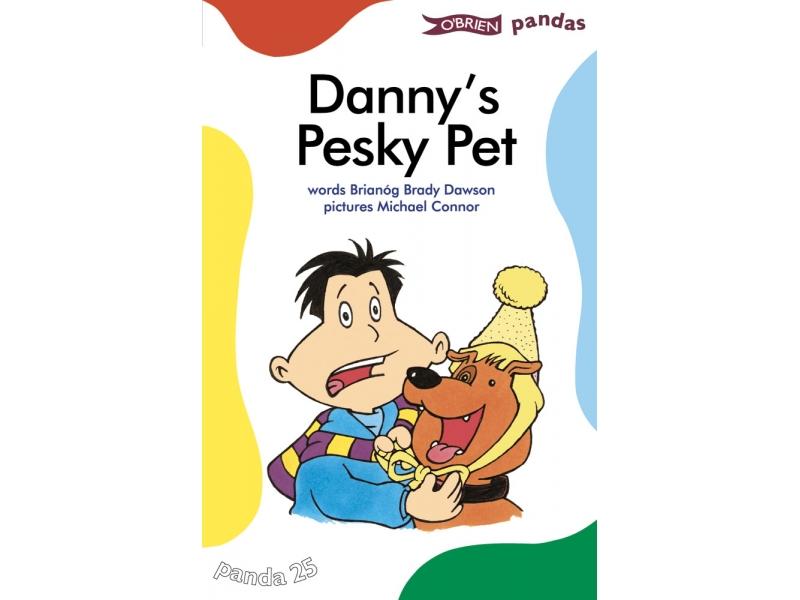 Danny's Pesky Pet