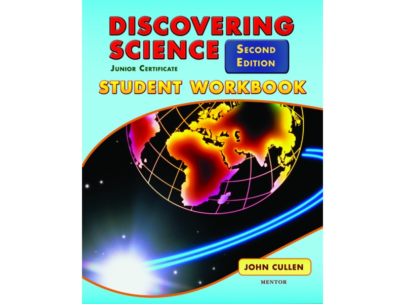 Discovering Science Workbook - 2nd Edition