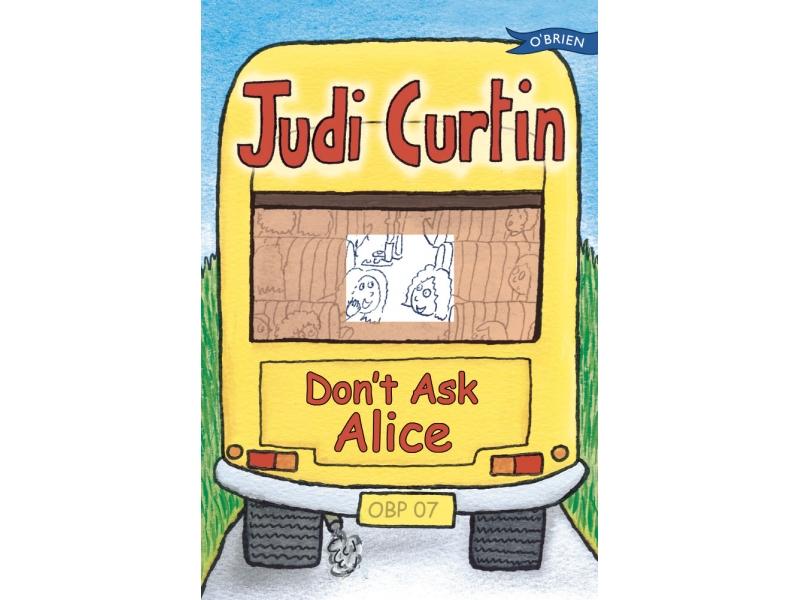 Don't Ask Alice - O'Brien Press