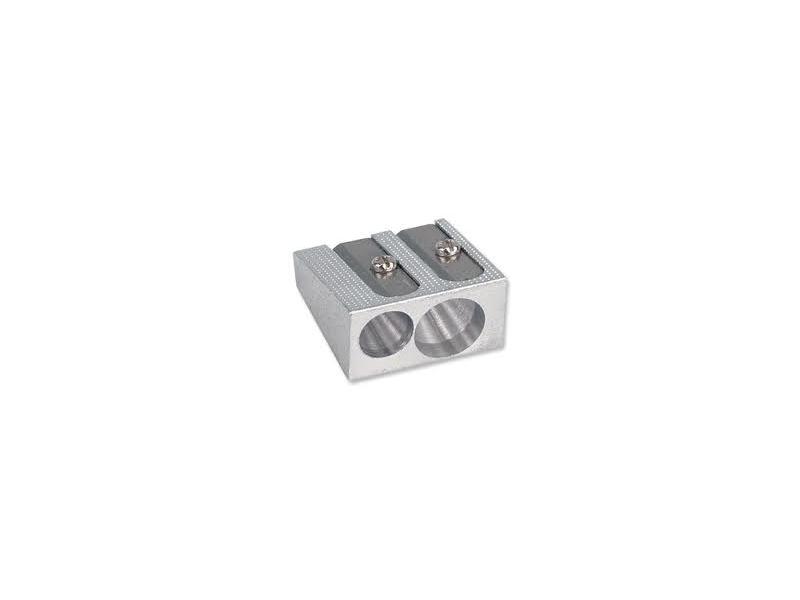 Metal Sharpener DOUBLE