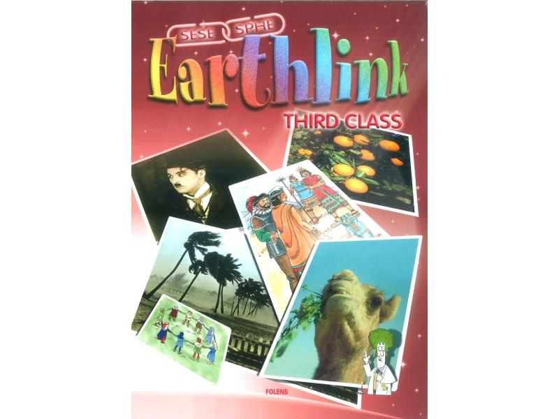 Earthlink 3 Pack - Textbook & Workbook - Third Class