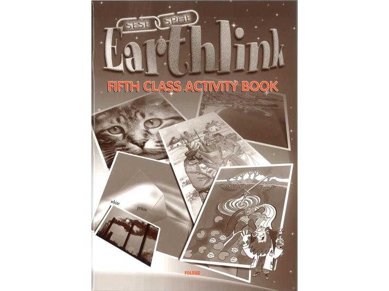 Earthlink 5 Workbook - Fifth Class