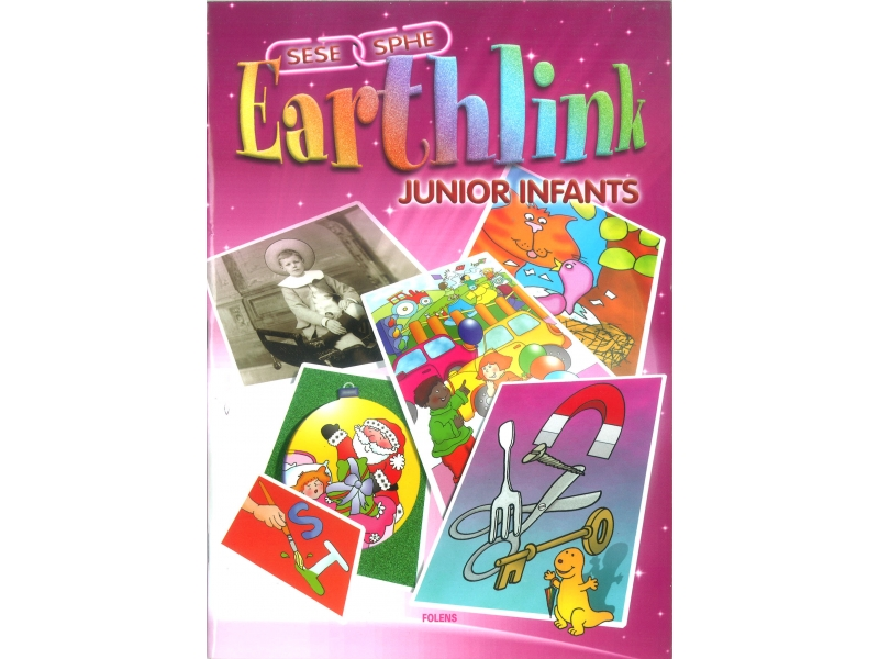 Earthlink Junior Infants