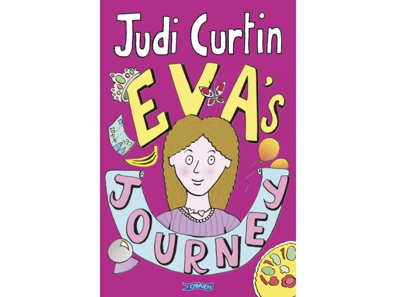 Eva's Journey - Judi Curtin