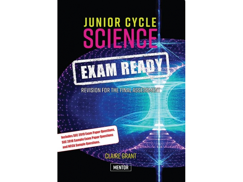 Exam Ready Science Jc