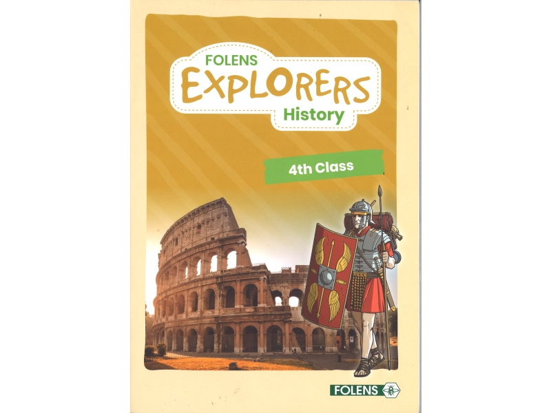 Explorers 4th Class History