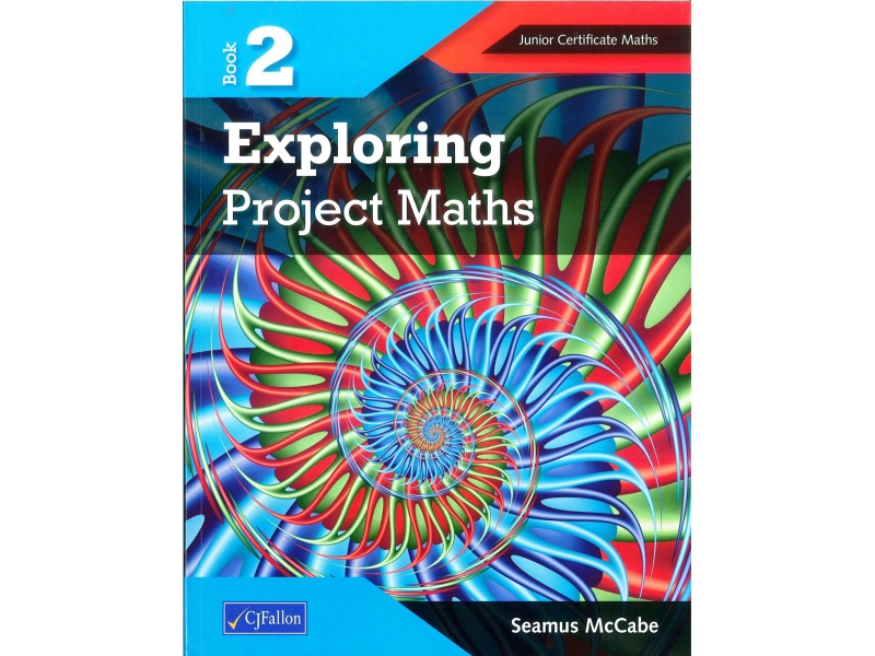 Exploring Project Maths 2 - Junior Certificate Ordinary Level