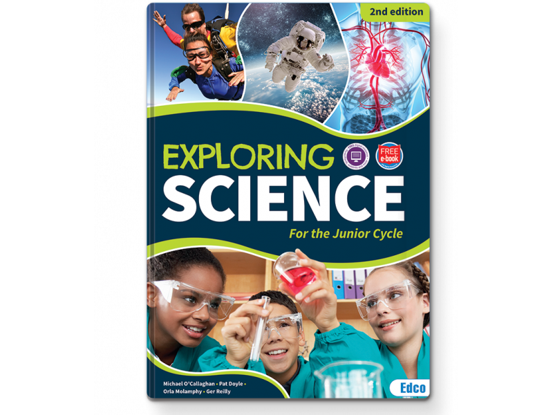 Exploring Science Pack 2020 Ed Jc