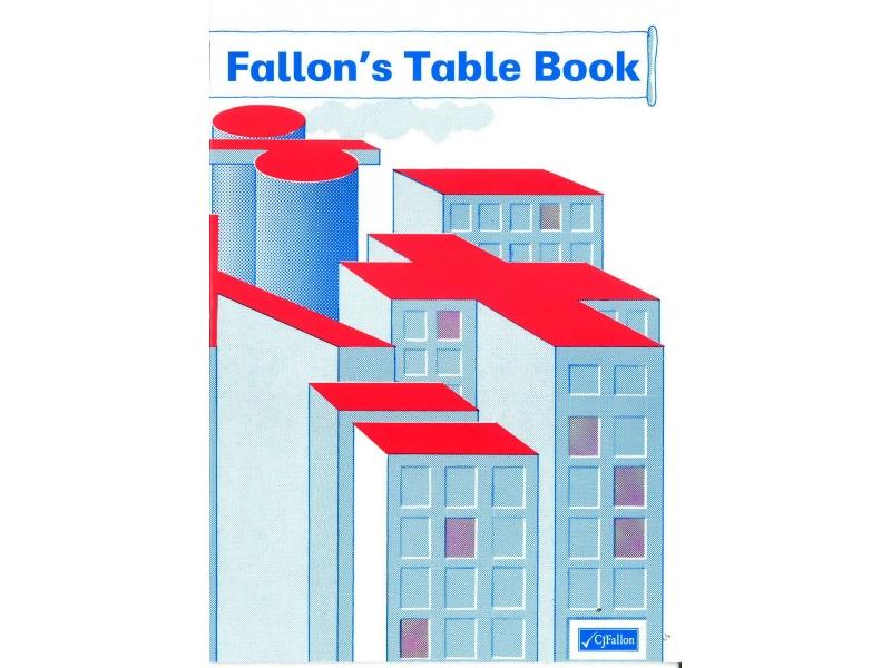 Fallon's Table Book