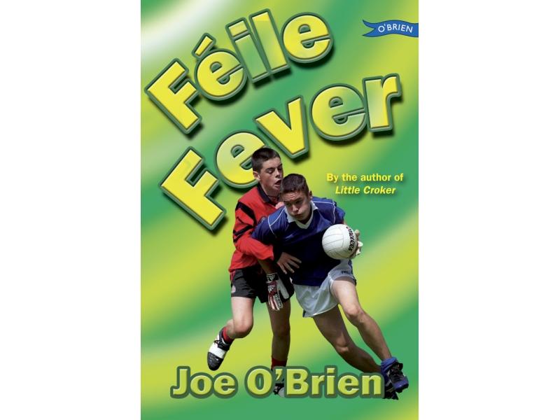 Féile Fever - Joe O'Brien