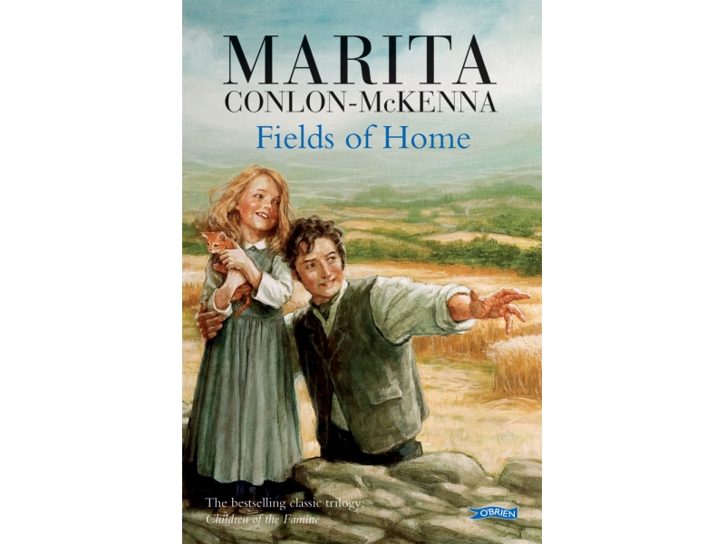 Fields Of Home - Marita Conlon McKenna