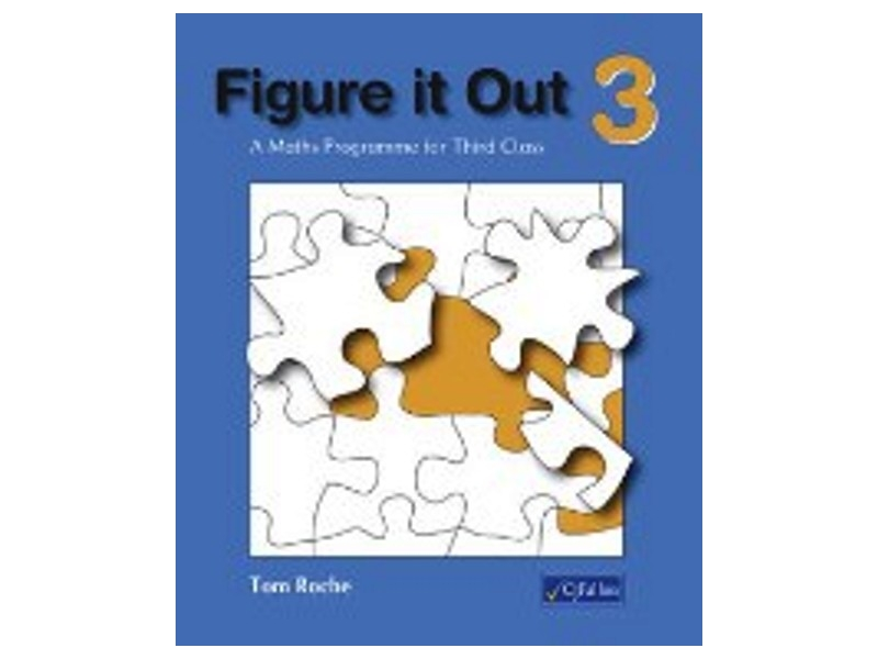 Figure It Out 3