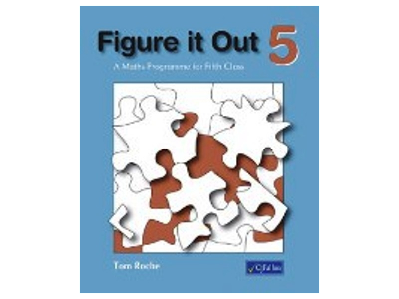 Figure It Out 5