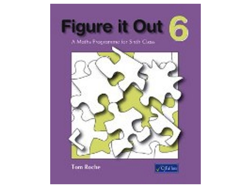 Figure It Out 6