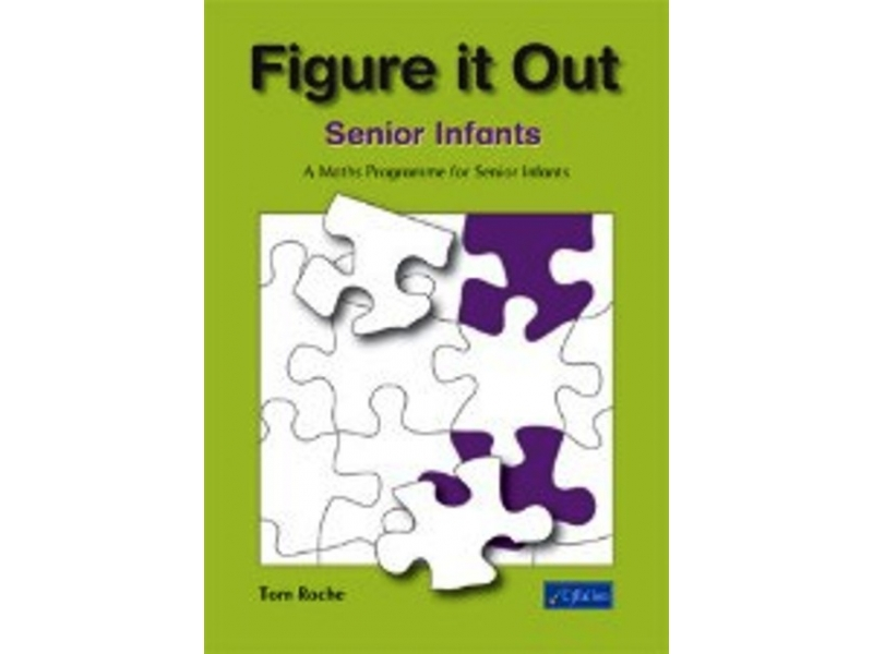 Figure It Out Senior Infants