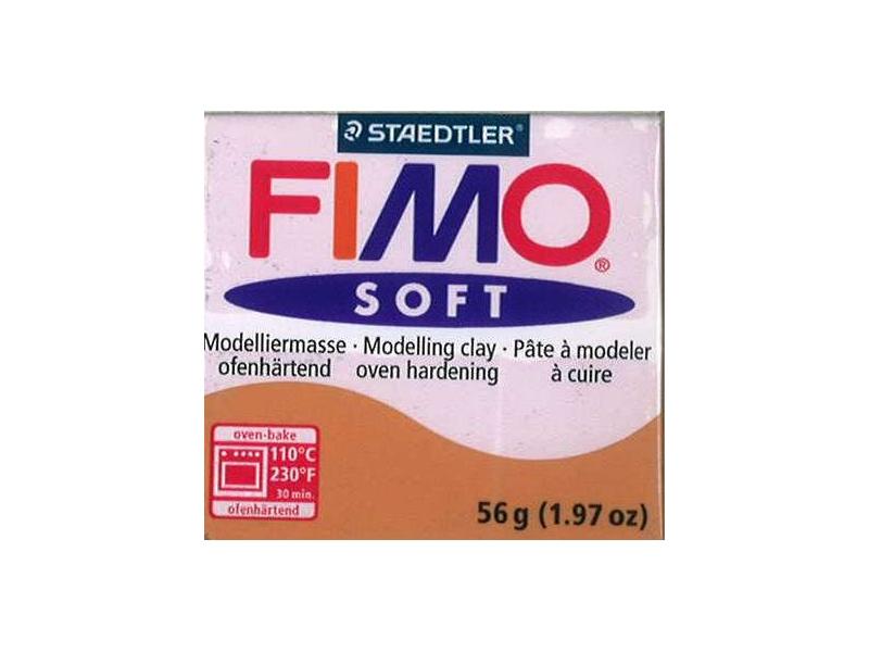 Fimo Soft Cognac