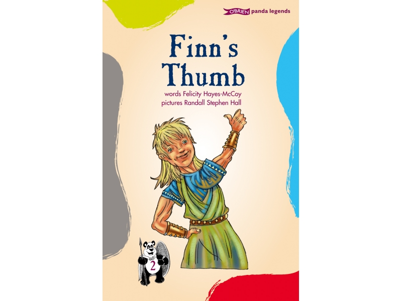 Finn's Thumb