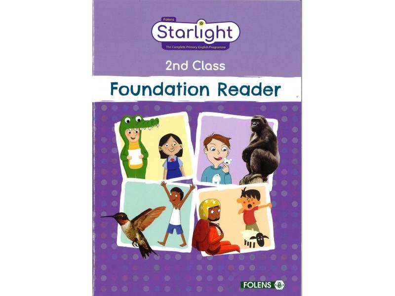 Foundation Reader - Starlight - Second Class
