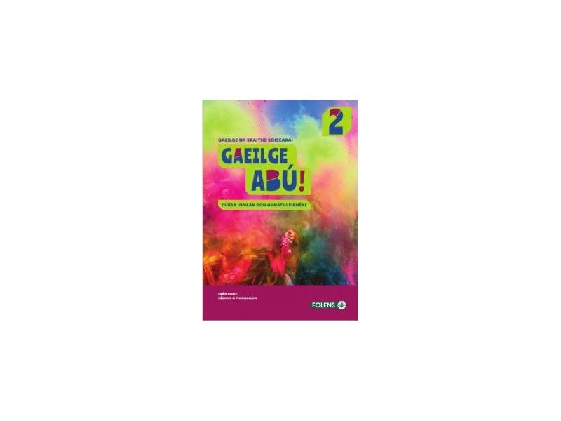 Gaeilge Abu 2 Set OL