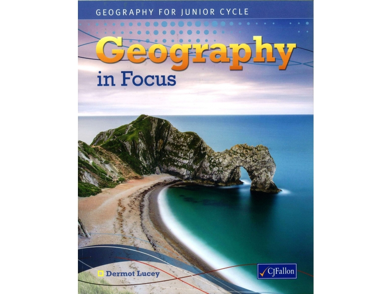 Geography In Focus - Textbook