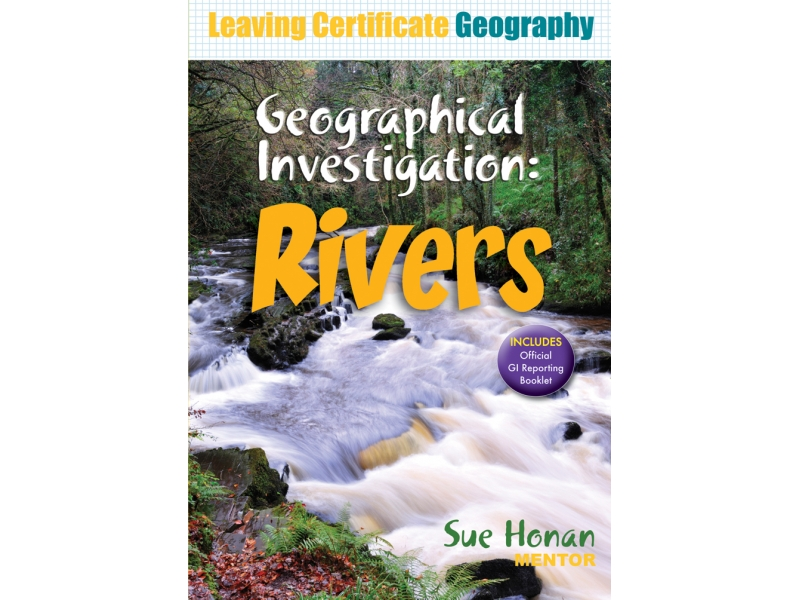 Geographical Investigation: Rivers