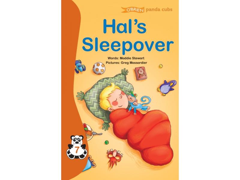 Hal's Sleepover