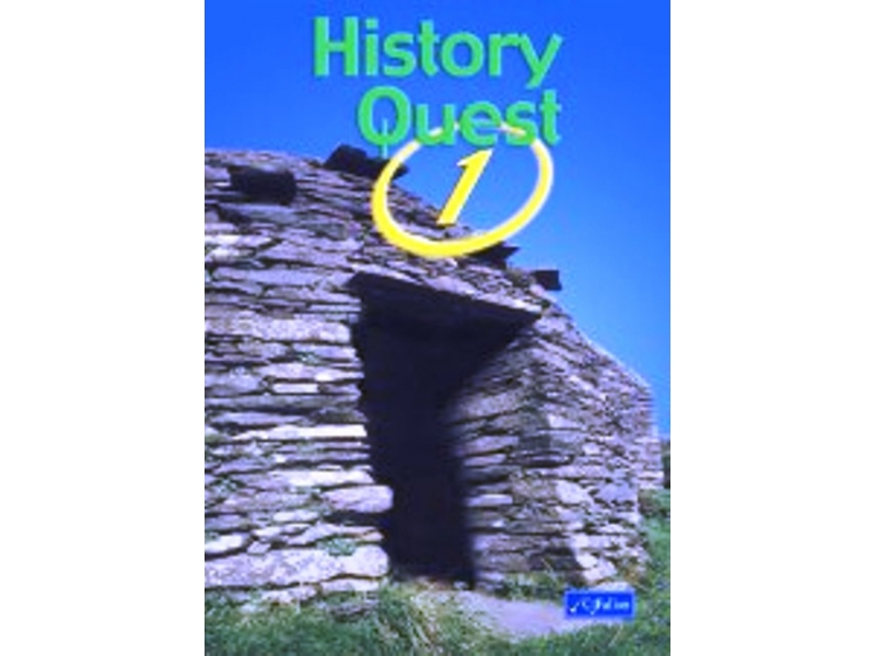 History Quest 1 - First Class