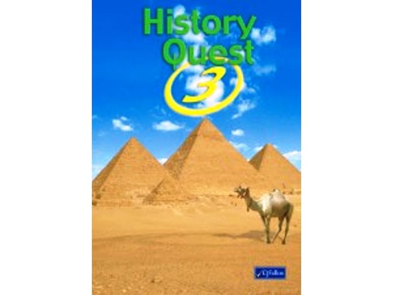 History Quest 3 - Third Class