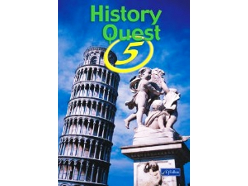 History Quest 5 - Fifth Class